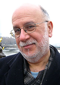 David Birnbaum writer & author:  co-Editor,   Martin Cohen, Tikkun Olam